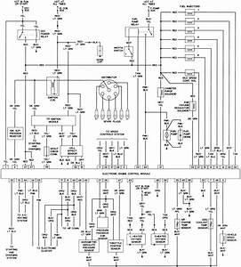 1988 Ford Thunderbird Turbo Coupe Wiring Diagram
