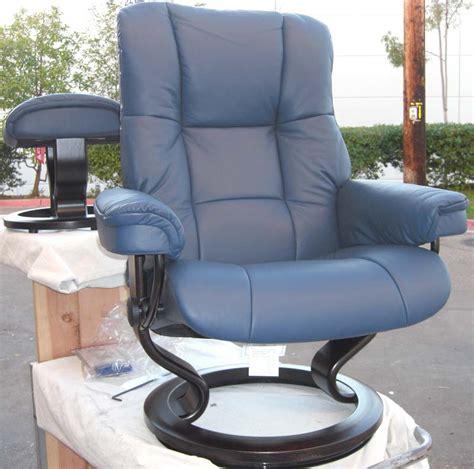 stressless kensington large mayfair recliner chair