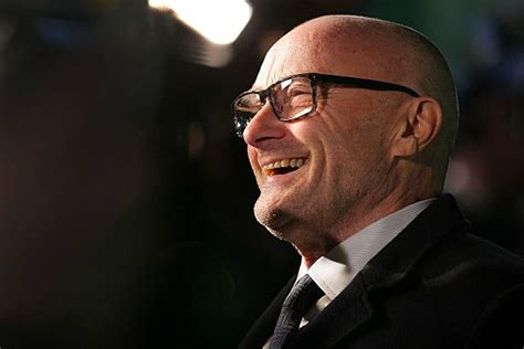 Phil Collins Rehearsing For Possible Comeback Tour