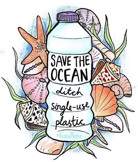 Refusing single use plastic is an important step we have