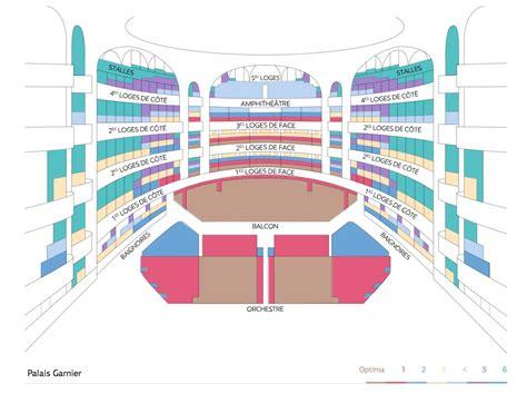 palais garnier prochains concerts de musique