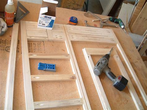 cabinet frames woodoperating  beginners   choose