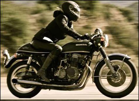 Classy Women Ride Motorcyles Iii