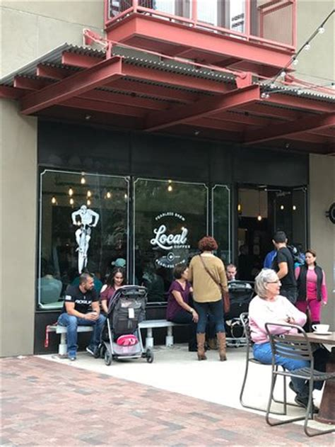 Hours, address, pearl brewery reviews: Local Coffee at the Pearl Brewery, San Antonio - Restaurant Reviews, Phone Number & Photos ...