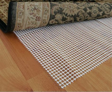 felt carpet pad rug pads for hardwood floors creative home designer