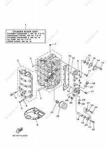 3 Cylinder Yamaha Outboard Carburetor Diagram