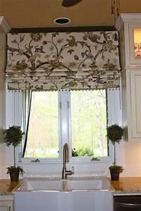 Roman shade design ideas interior design for Roman shade design ideas