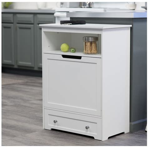 Pet Food Cabinet With Bowls by Food Storage Pet Feeder Station Cat Cabinet Bowls