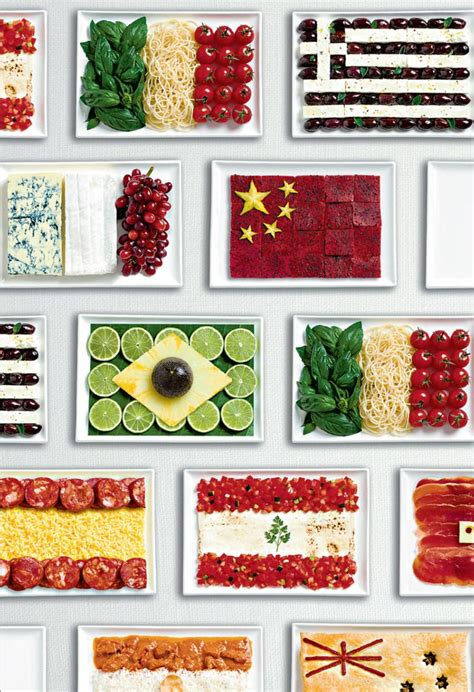 global cuisine image gallery international food