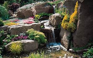 How to Build a Rock Garden – PadStyle Interior Design