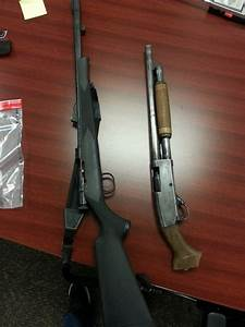 Guns and crystal meth seized in Rectory Street bust | CTV ...