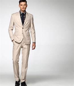 costume homme beige car interior design With costume à carreaux homme