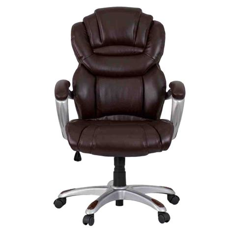 brown leather executive office chair decor ideasdecor ideas