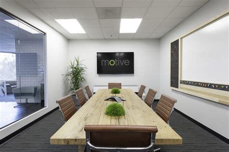 Office Room : A Look Inside Motive Interactive's Modern San Diego Office