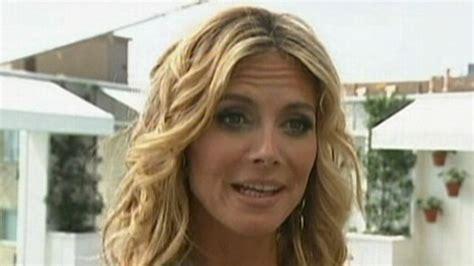 Heidi Klum Topless Video Abc News