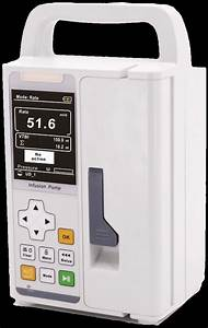 Utmd - Veterinary Infusion Pumps