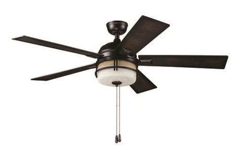 turn of the century fans turn of the century barstow 52 in oil rubbed bronze