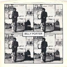 Porter Billy Shake Rockers Blue