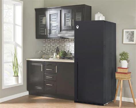 microsoft xbox series  fridge  refrigerateur titanesque