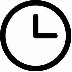 Clock, time icon | Icon search engine