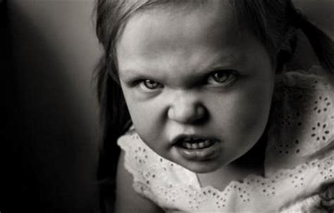 Evil Kid Meme - free funny photos funny angry faces