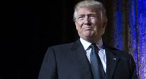 Longtime observers say Trump's behavior with Comey fits ...