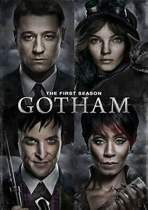'Gotham: The Complete First Season' Comes to Blu-Ray and ...