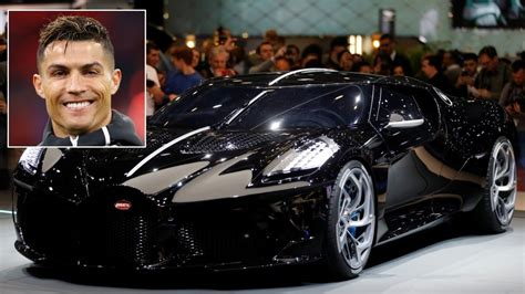Cristiano ronaldo has just bought an absolutely incredible new luxury car. CR's fast car: Juventus superstar Cristiano Ronaldo 'buys world's most expensive car' — RT Sport ...