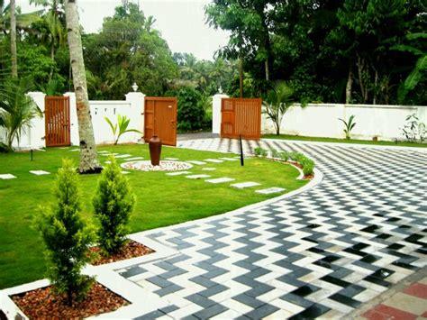 Garden Design Pictures Kerala Landscaping Ideas Front