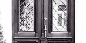 installer une porte d39entree en quelques etapes simples With installer une porte d entree