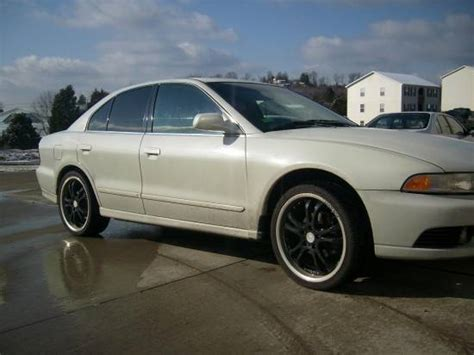 2002 Mitsubishi Galant Rims by 2002 Mitsubishi Galant 5 000 Possible Trade 100136044