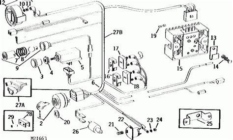 Pics About John Deere Steering Parts Diagram