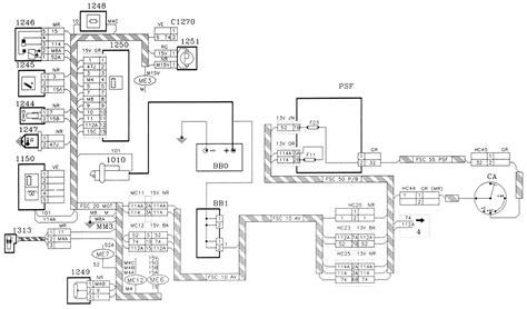 xudatey engine wiring diagrams