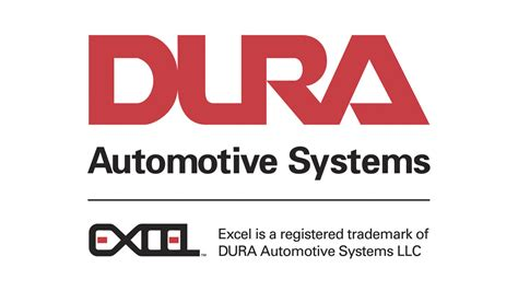 EXCEL Windows by DURA Automotive Systems Company and ...