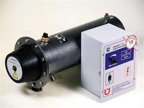 Индукционный котел отопления принцип работы и устройство своими руками