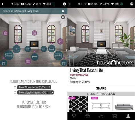 design home app popsugar family