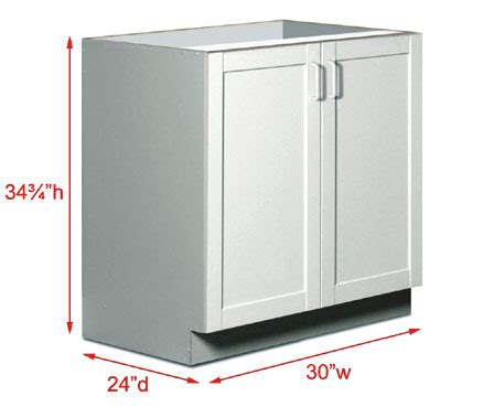 ikea kitchen base cabinet height kitchen cabinet sizes and dimensions getting them right 7437
