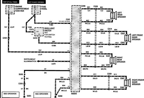 Can Get Wiring Diagram For Installing New Radio