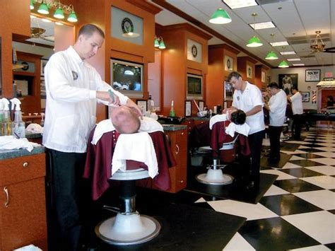 The Top 5 Barbershops In Phoenix Natural Hairstyles For Going Out Short Straight Over 60 Medium Length Fine Hair And Square Face Updo Bridesmaids With Easy Casual Updos Curly Womens Thick 2016 Good Haircuts Long Wavy Thin