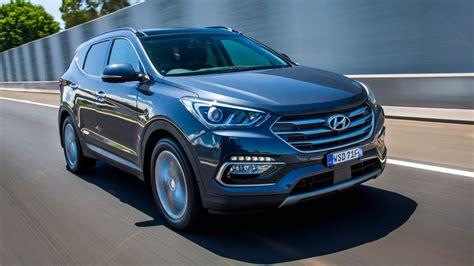 News  Hyundai Updates Santa Fe For 2018, Safer & Smarter
