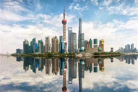 The Best Things To See And Do In Shanghai China