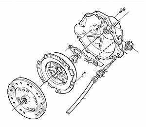 272365 - Cable Kit  Clutch  Control  Engine