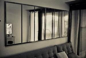 miroir atelier id es de d coration int rieure french decor