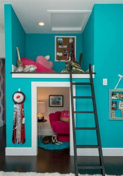 great   space creative bedroom modern kids room