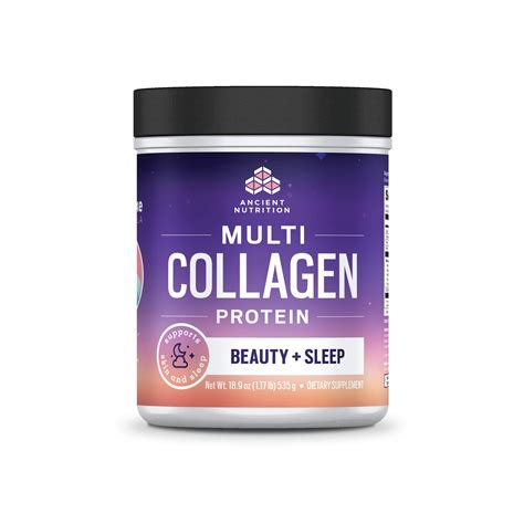 Amazon.com: Ancient Nutrition Multi Collagen Protein