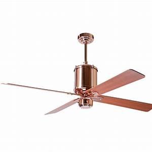 Best copper ceiling fan ideas on light