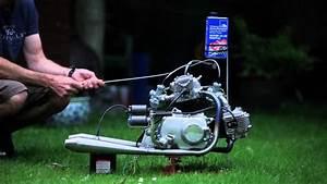 Millyard Honda V Twin
