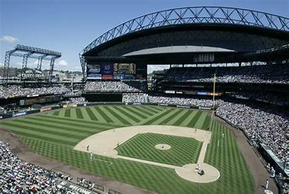 Safeco Field Mariners Mlb Seattle Relations Park