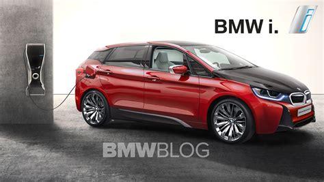 2018 Bmw I3 Coupe Concept Car Photos Catalog 2018