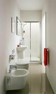 Toilette Verstopft Tipps : 78 ideen zu schmales badezimmer auf pinterest kleine b der und moderne badezimmer ~ Markanthonyermac.com Haus und Dekorationen